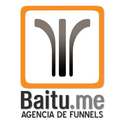 Agencia de Marketing Funnels - Baitu.me